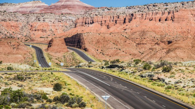 American Utah Interstate