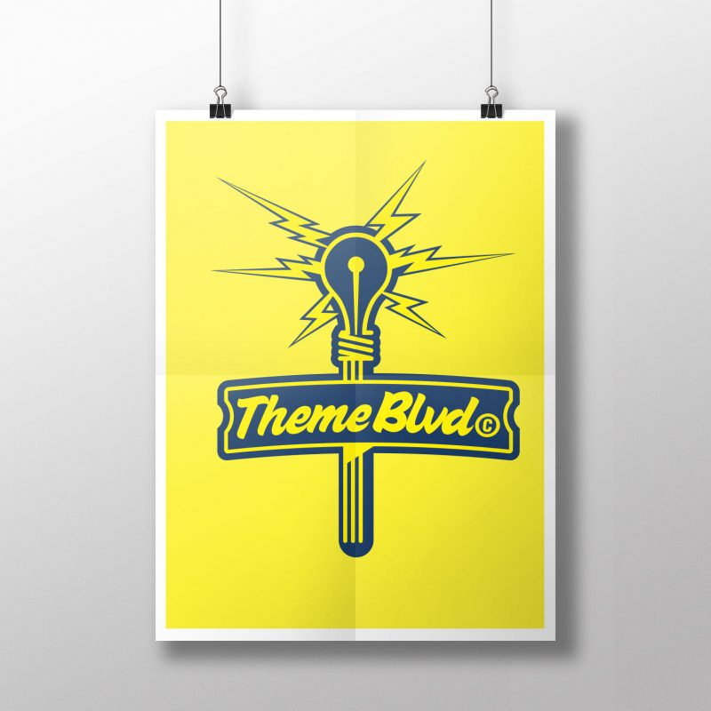themeblvd-retro-poster
